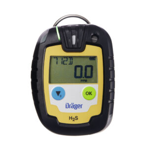Vandenilio sulfido analizatorius DRAGER Pac 6000 H2S