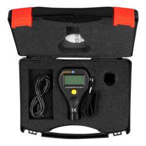 Blizgesio matavimo prietaisas PCE GM 75