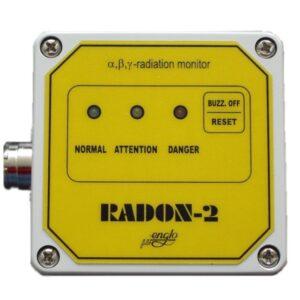Radiacijos matuoklis Englo RADON-2