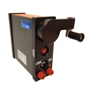 Sprogdinimo prietaisas Englo ERNA-5