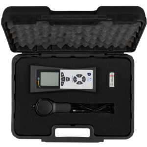 Šviesos matavimo prietaisas PCE 172