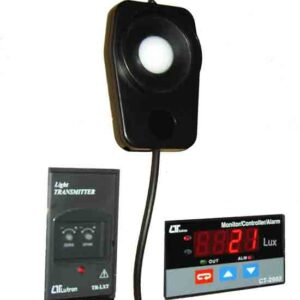 Šviesos matavimo prietaisas PCE LXT