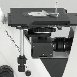 Metalurginis atvirkštinis mikroskopas KERN OLM 171