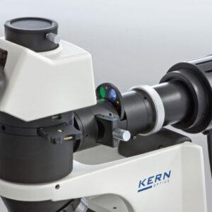 Metalurginis mikroskopas KERN OKM