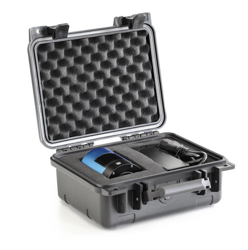 Mikroskopo kamera KERN ODC 861