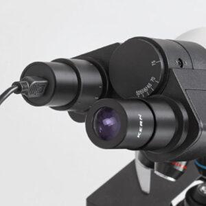 Mikroskopo kamera KERN ODC 87