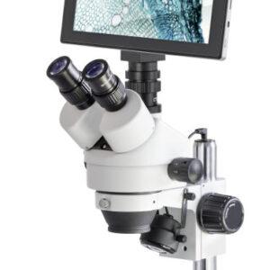 Skaitmeninio mikroskopo rinkinys KERN OZL 464T241