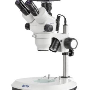 Skaitmeninio mikroskopo rinkinys KERN OZM 544C8