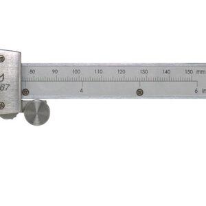 Drėgmei atsparus skaitmeninis slankmatis Limit 200mm IP67