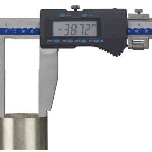 Skaitmeninis slankmatis LIMIT 1000 mm