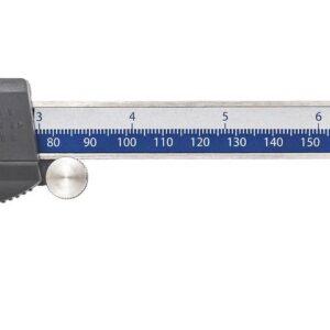 Skaitmeninis slankmatis LIMIT CDK 150 mm