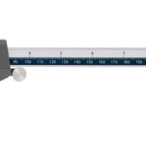 Skaitmeninis slankmatis LIMIT CDK 200 mm