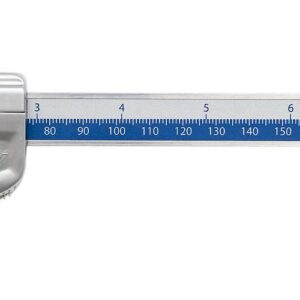 Skaitmeninis slankmatis LIMIT CDL 150 mm IP67