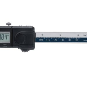 Skaitmeninis slankmatis LIMIT CDM 150 mm FLEX