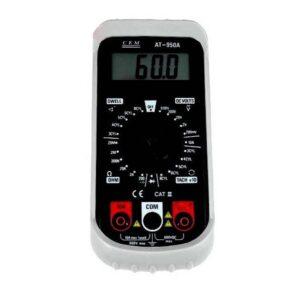 Automobilių multimetras CEM AT-950A