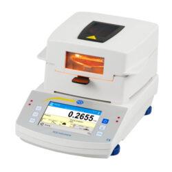 Laboratorinės svarstyklės PCE MA 50X