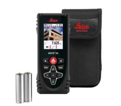 Leica DISTO X4 lazerinis atstumų matuoklis