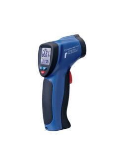Infraraudonųjų spindulių termometras CEM DT-8666