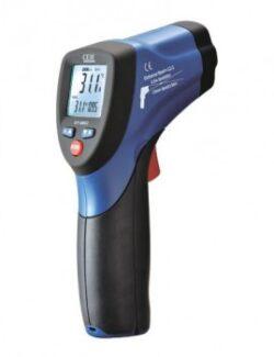 Infraraudonųjų spindulių termometras CEM DT-8861