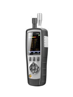 Oro dalelių matuoklis CEM DT-9880
