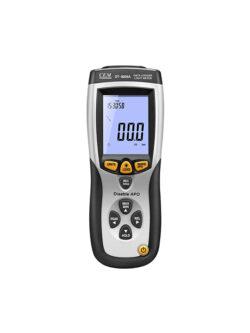 Skaitmeninis šviesos matuoklis CEM DT-8809A