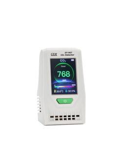 Oro kokybės matuoklis CEM DT-967
