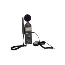 Aplinkos matavimo prietaisas CEM DT-8820