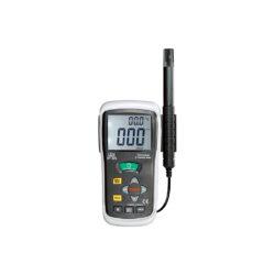 Drėgmės ir temperatūros matuoklis CEM DT-625