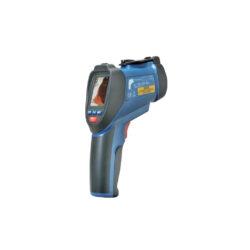 Infraraudonųjų spindulių termometras CEM DT-9860S