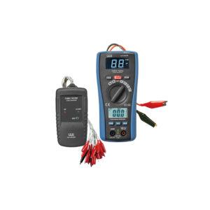 Kabelių detektorius ir multimetras CEM LA-1015