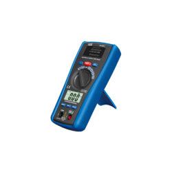 LAN testeris ir multimetras CEM LA-1011