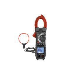 Skaitmeninis multimetras CEM DT-3386+CP20