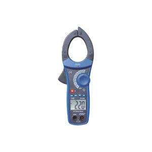 Skaitmeninis multimetras CEM DT-3390