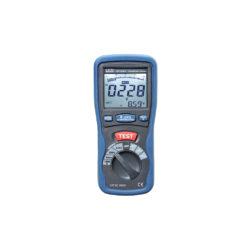 Skaitmeninis multimetras CEM DT-5505