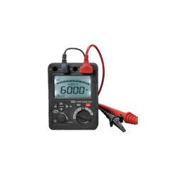 Skaitmeninis multimetras CEM DT-6605