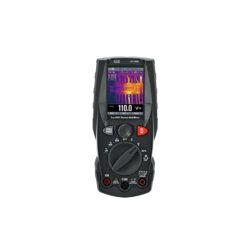 Skaitmeninis multimetras CEM DT-898