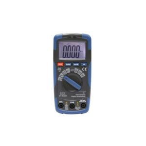 Skaitmeninis multimetras CEM DT-916N