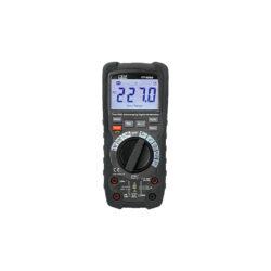 Skaitmeninis multimetras CEM DT-9561