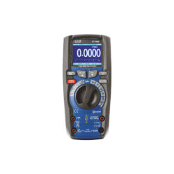 Skaitmeninis multimetras CEM DT-989