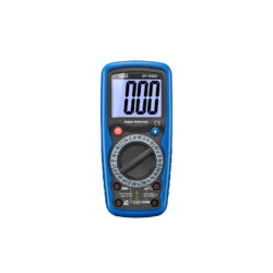 Skaitmeninis multimetras CEM DT-9905