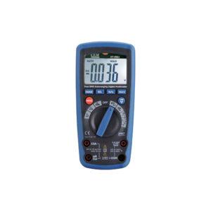 Skaitmeninis multimetras CEM DT-9961