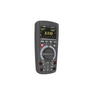 Skaitmeninis multimetras CEM DT-9968