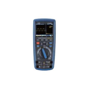 Skaitmeninis multimetras CEM DT-9989