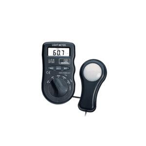 Skaitmeninis šviesos matuoklis CEM DT-1300